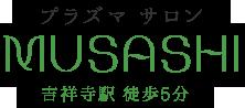 プラズマサロンMUSASHI